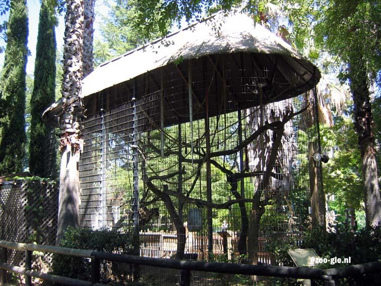 2006 Kooi voor de slingerapen