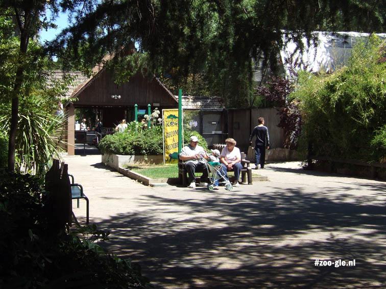 2006 Zoo Atascadero