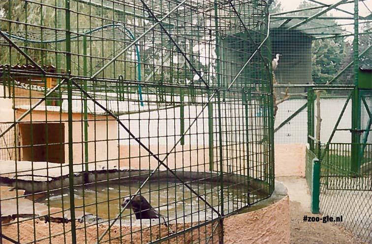 Zoo de Lescar