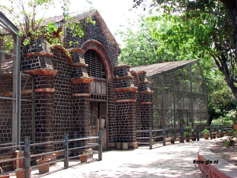 2008 Laantje dierentuin Mumbai