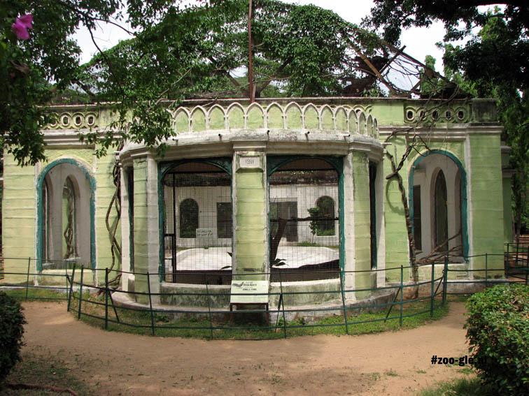 2008 Mysore zoo 1911