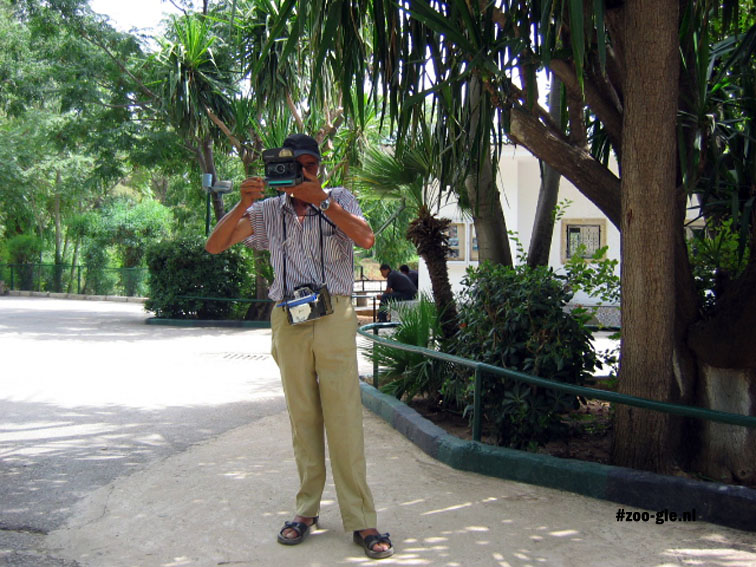 2005 Zoo photographer