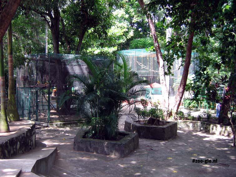 2004 Zo ziet de zoo van Veracruz eruit