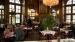 2007 Cafe-restaurant in het barokke Keizerpaviljoen