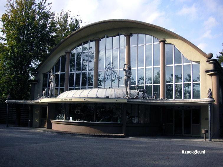 2005 Rivièrahal