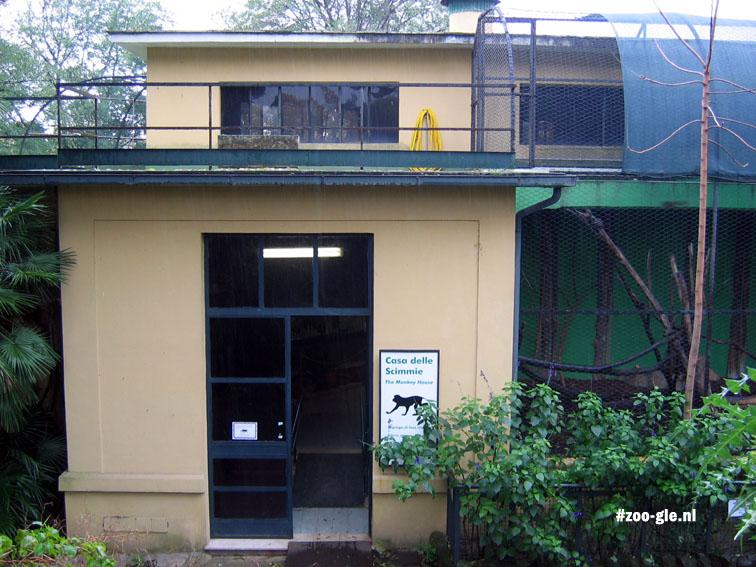 2005 Apenhuis
