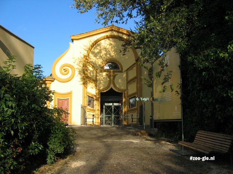 2005 Reptielenhuis