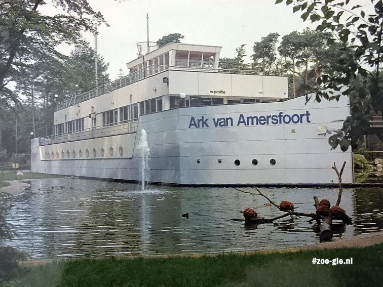 1996 Ark of Amersfoort