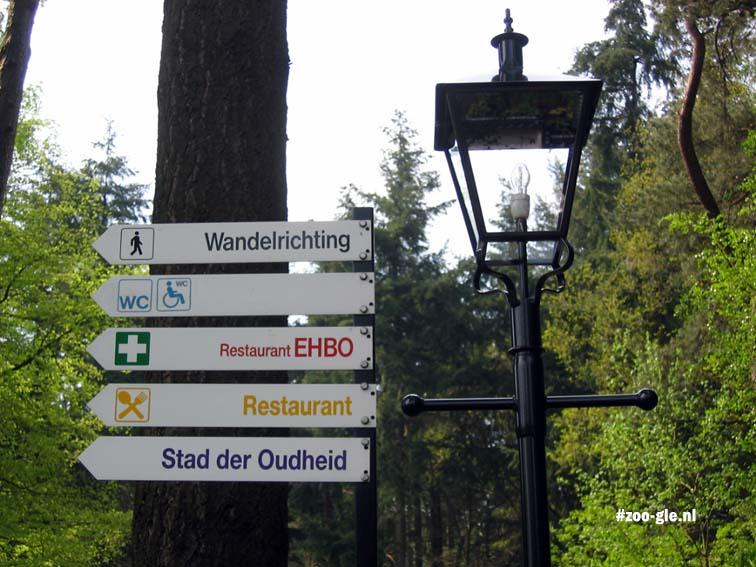 2005 Signpost