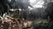 2017 Orihuis een tropische kas met verblijven voorzien van glaswanden