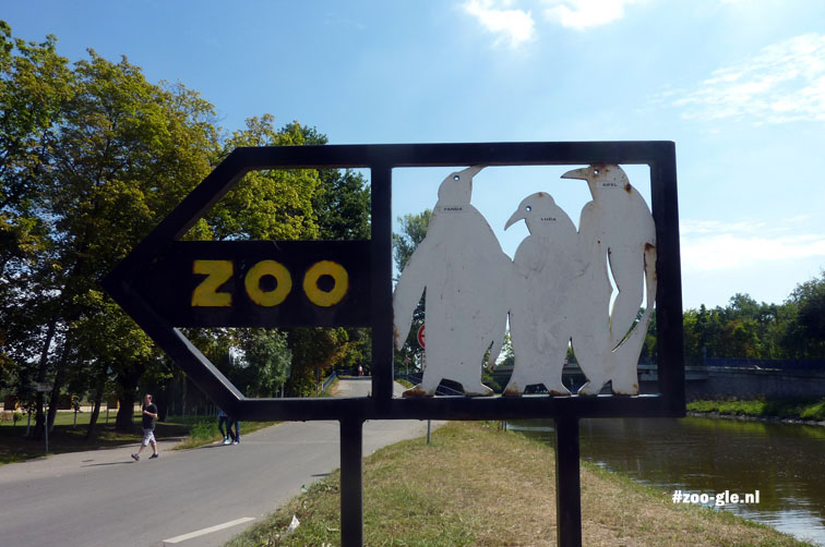 2012 To the zoo