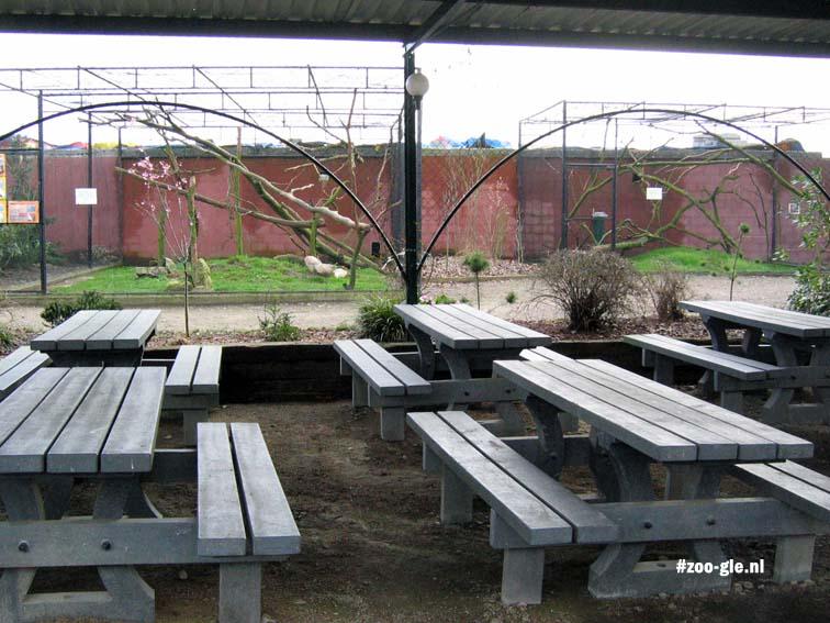 2007 Olmense zoo