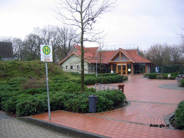 2007 Entrance Animal Park Nordhorn