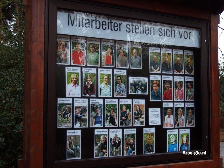 2007 Smoelenboek medewerkers