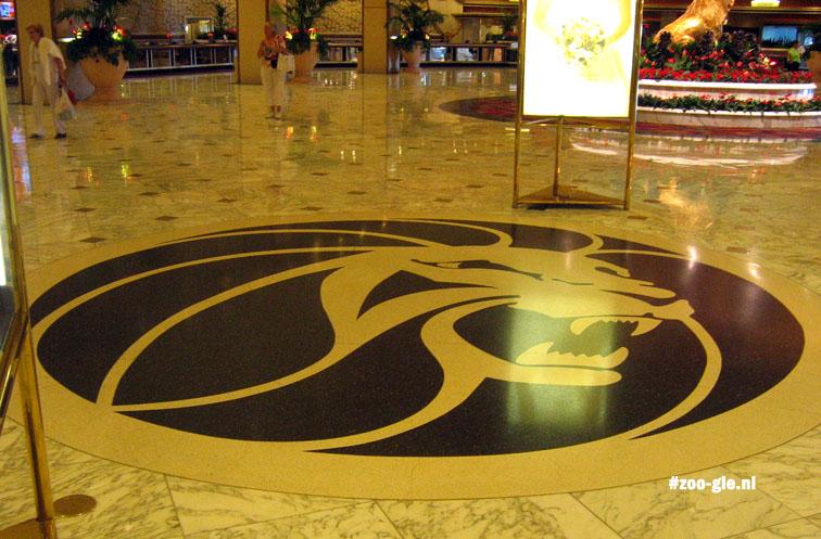 2006 Grand's MGM logo