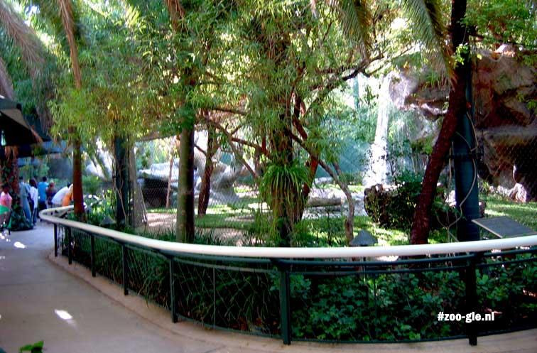 2006 S & R's Secret Garden