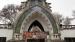 2019 Art Nouveau-ingang zoo Boedapest