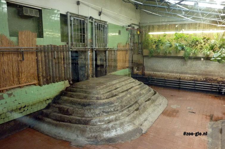 2014 Interieur oude olifantenhuis
