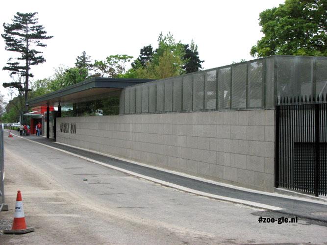 2009 Ingang zoo Dublin