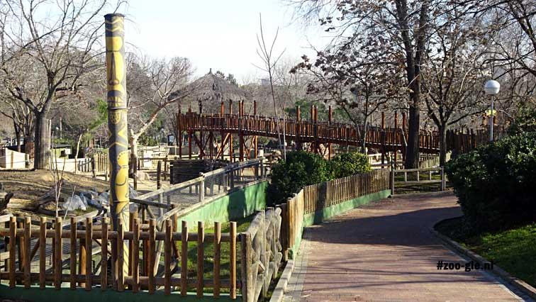 2016 Spectator bridge