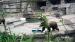 2006 Rijtje van vijf berenverblijven 1940