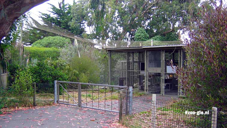 2006 Feline Conservation Center