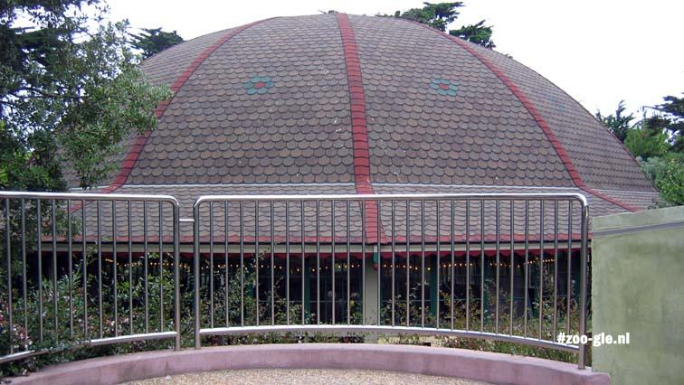 2006 Dentzel Carousel 1921