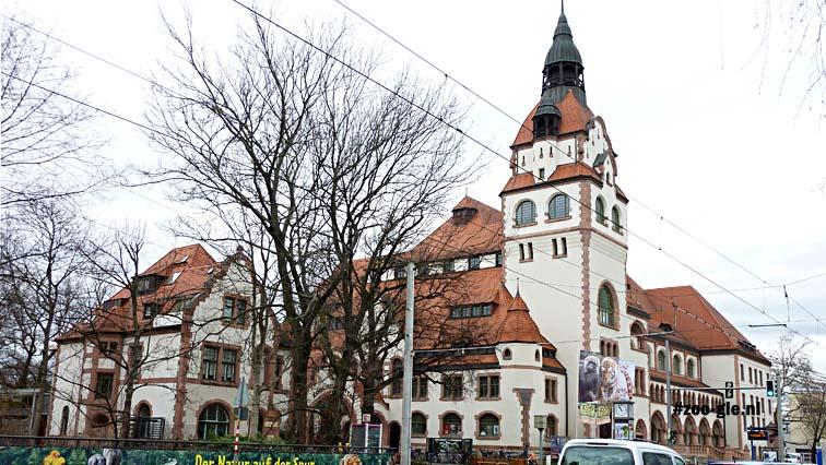 2010 Gesellschaftshaus 1900, nu congresgebouw