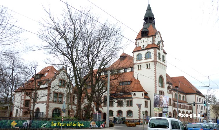 2010 Het Gesellschaftshaus1900 tegenwoordig congresgebouw
