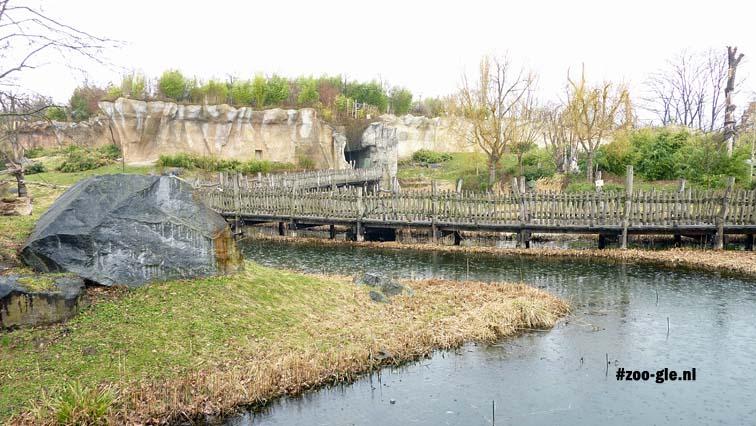 2010 Pongoland van 2001