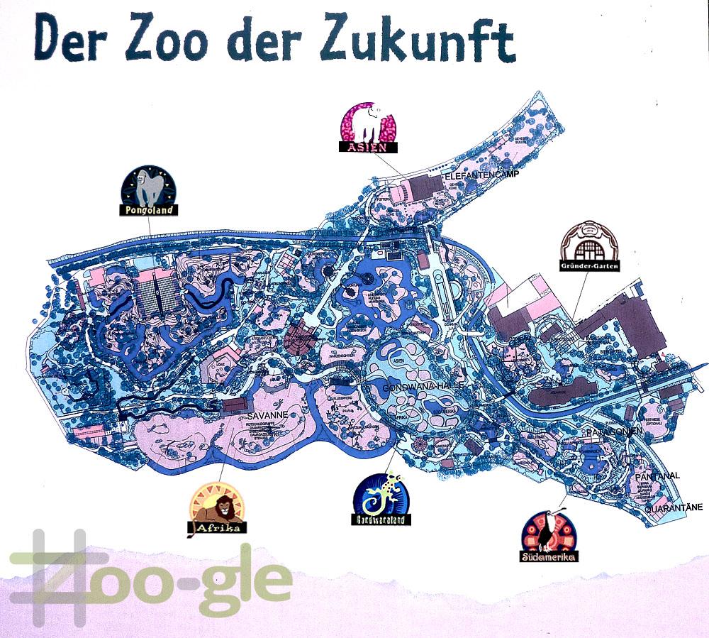 Zoogle Leipzig