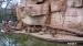 2005 Hagenbeckiaanse mantelbavianenrots