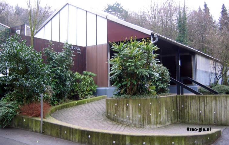 2007 Aquarium Terrarium 1974