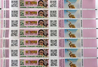 Tickets Batu Secret Zoo
