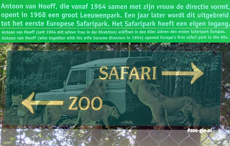 Burger's Safari