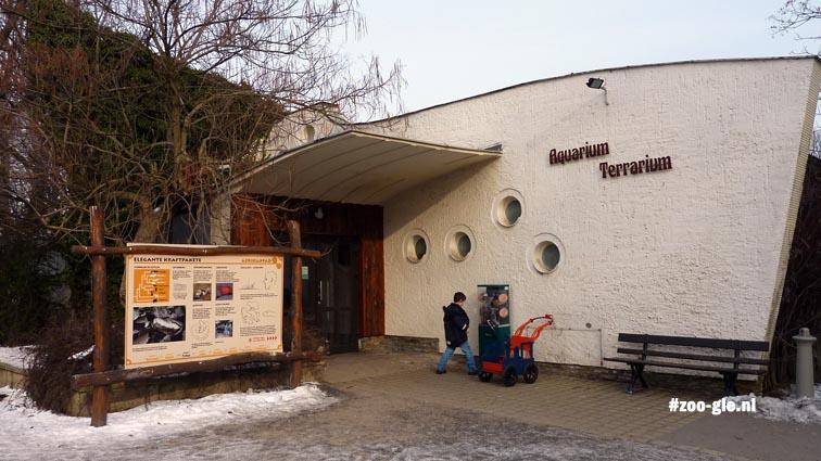 2010 Aquarium / Terrarium
