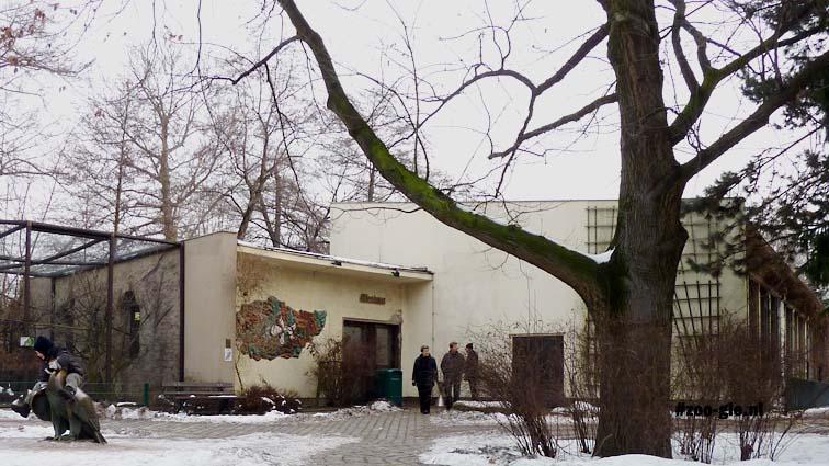 2010 Monkey House