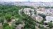 2006 Zicht vanaf de grote rots: Eiffeltoren