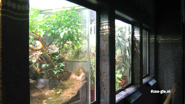 2006 Interior Vivarium 1926 in art deco