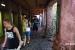 2018 Ingebouwde aquariums op de begane grond van het Amazonehuis