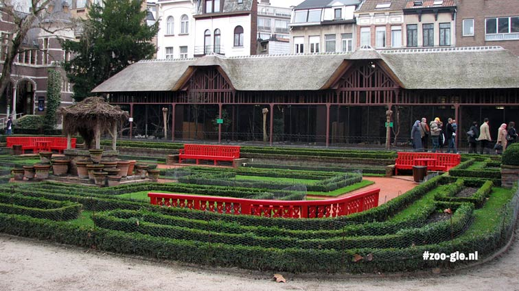 2008 Vlaamse tuin en kangoeroegebouw 1898