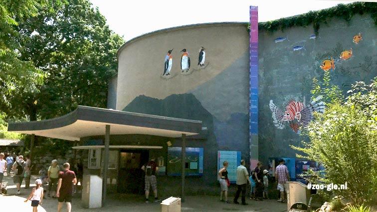 2018 Exotarium Frankfurt
