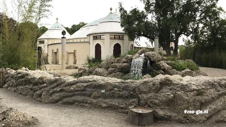 2018 Neo-Byzantine style Elephant House