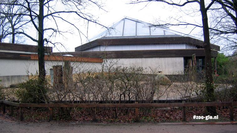 2007 Olifantenhuis